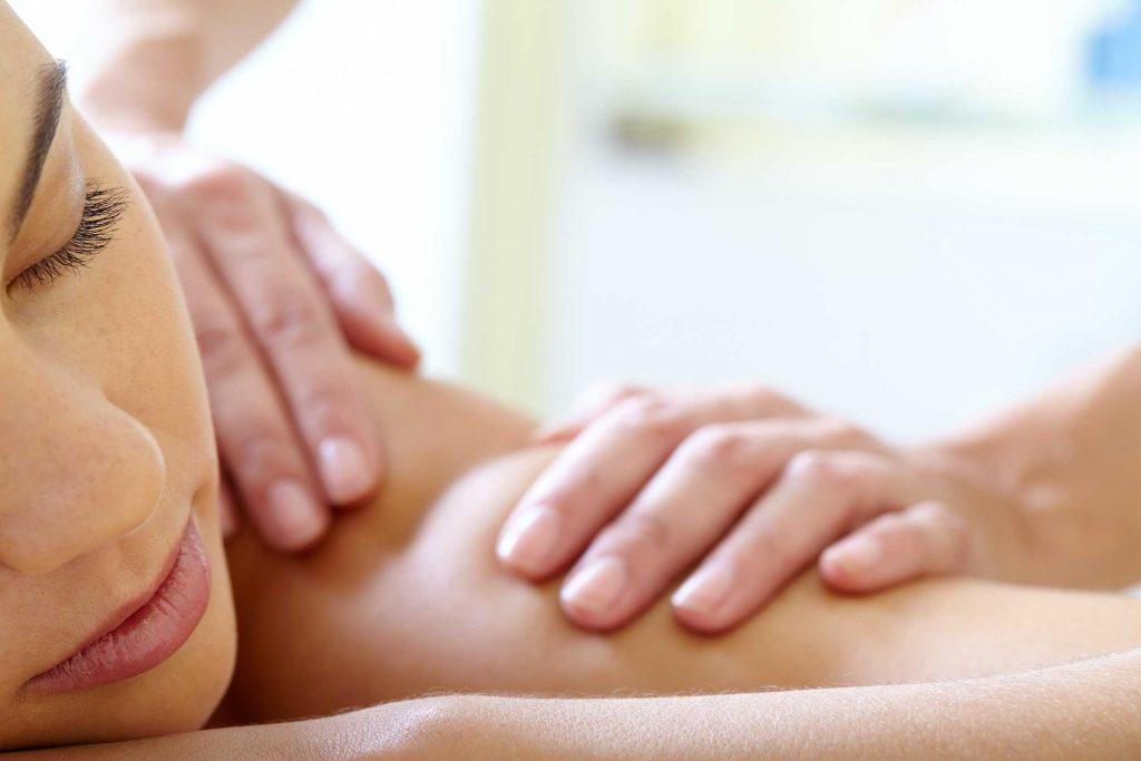Massage home