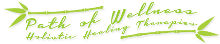 Path of Wellness logo